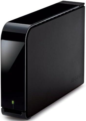 BUFFALO USB2.0用 外付けHDD 1TB HD-LS1.0TU2D