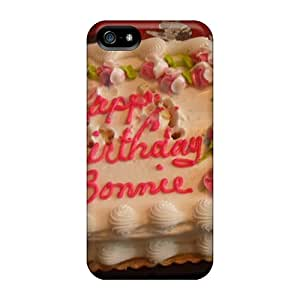 Durable Case For The Iphone 5/5s- Eco-friendly Retail Packaging(birthday)