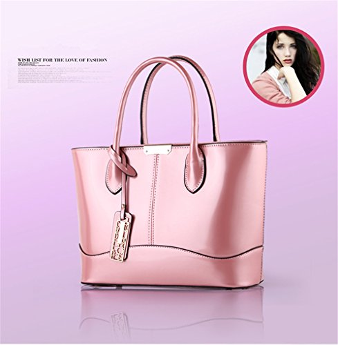 Singolo Bag Shopping 2017 Tracolla Donna Rosa Jothin n0q4wCxI