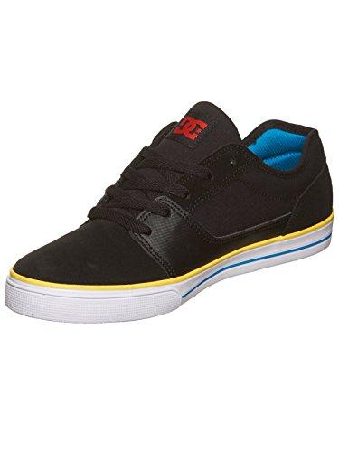 Chaussure Enfant Dc Tonik Noir-Multi (Eu 37 / Us 6 , Noir)