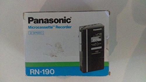 Panasonic RN-190 by Panasonicの商品画像