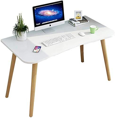 FANLIU Inicio estacion de trabajo Escritorios Escritorios de computadora de escritorio simples mesas de estudio Estaciones portatiles ordenador personal del estudiante escritorios, mesas de juego de P