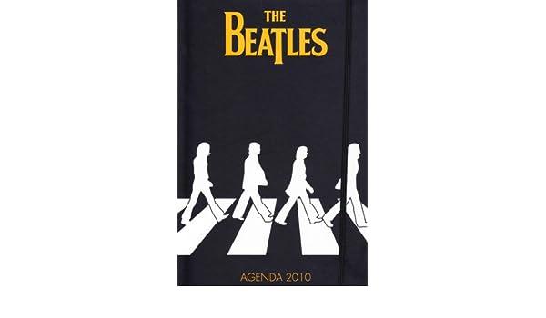 The Beatles. Agenda 2010: 9788862123563: Amazon.com: Books
