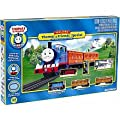 Bachmann Trains Deluxe Thomas And Friends Special Ready-to-run Ho Train Set from Bachmann Industries Inc.