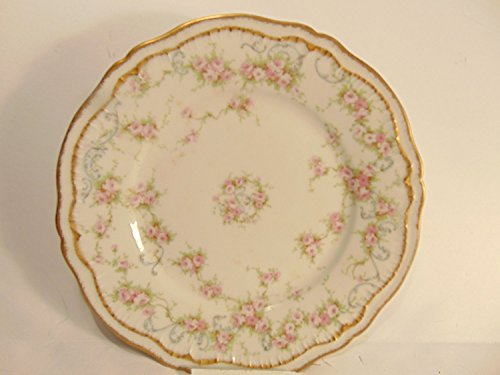 Trim Bread Plate - 8