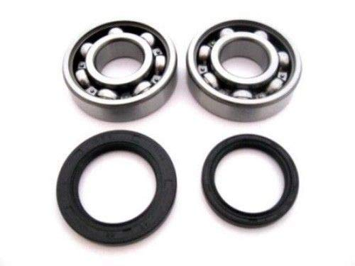 Main Crank Shaft Bearings and Seals Kit for KTM SX 65 1998 1999 2000 2001 2002 2003