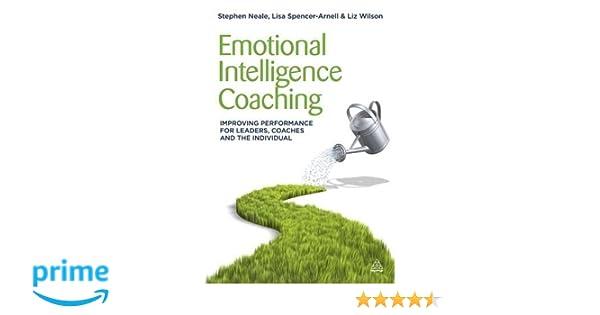 Amazon.com: Emotional Intelligence Coaching: Improving Performance ...