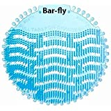 Bar-Fly Urinal Screen Deodorizer for Schools, Offices, Restaurants, Apartments