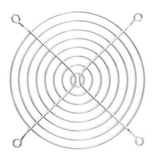 - 80mm Nexus Case Fan Wire Grill
