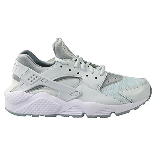 Baskets Run Huarache Air Wmns Grey Femme Nike BI60wnqq