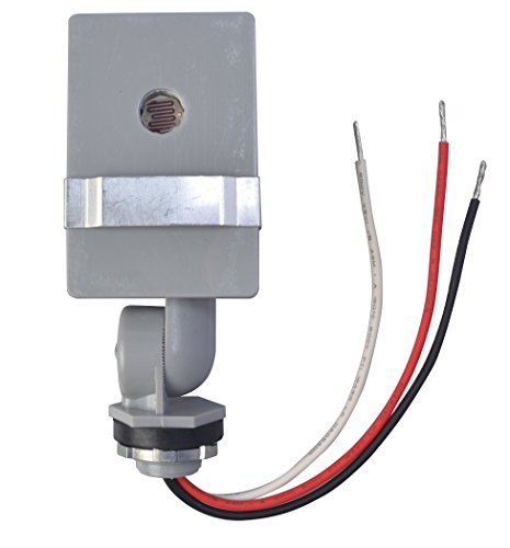 Photocell For Outdoor Light