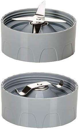 Genius Feel Vita NUTRI Licuadora | 20 piezas | Stand de licuadora | de Smoothie maker | Barajar | Remover | 23000 RPM, 600 W, 1 L, Conocido de TV, Nuevo: Amazon.es: Hogar