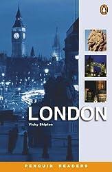 London (Penguin Readers (Graded Readers))