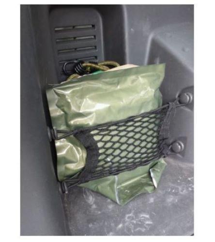 xterra cargo net - 5
