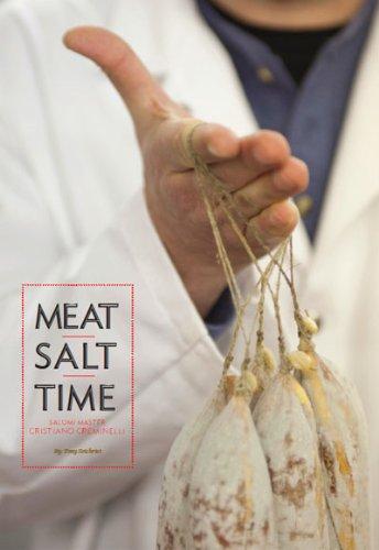 - Meat. Salt. Time. Salumi Master Cristiano Creminelli