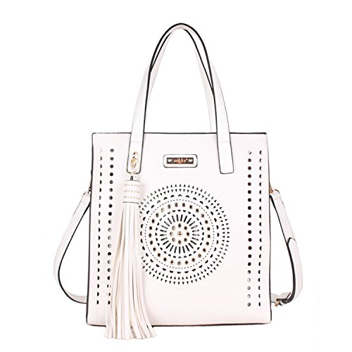 nikky-by-nicole-lee-tote-bag-white