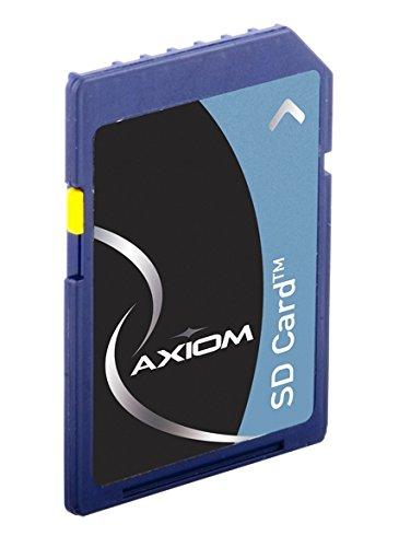 Flash computers SD/2GBH-AX 2GB SD Memoria Flash - Tarjeta de ...