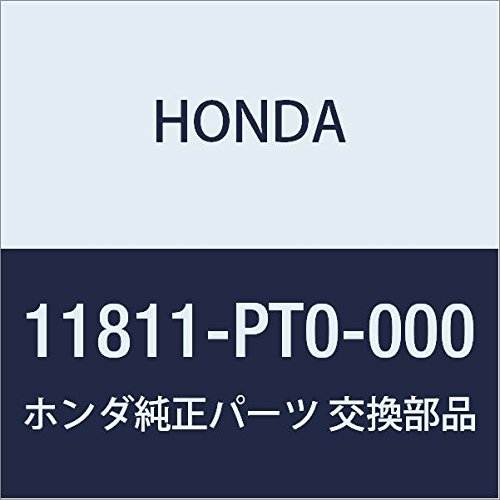 Genuine Honda 11811-PT0-000 Timing Belt Seal Rubber