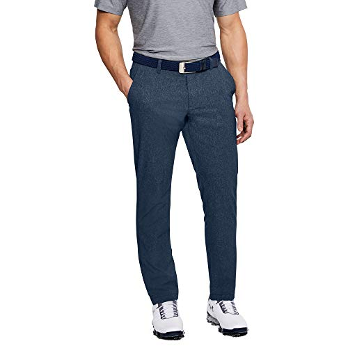Under Armour Men's Showdown Vented Tapered Golf Pants