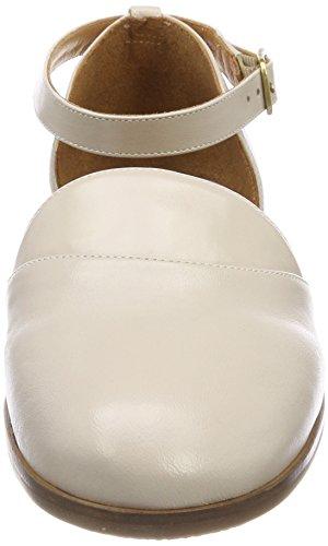 Chie Mihara Damen È Una Pantofola Beige (beige Maitai), 39 Eu