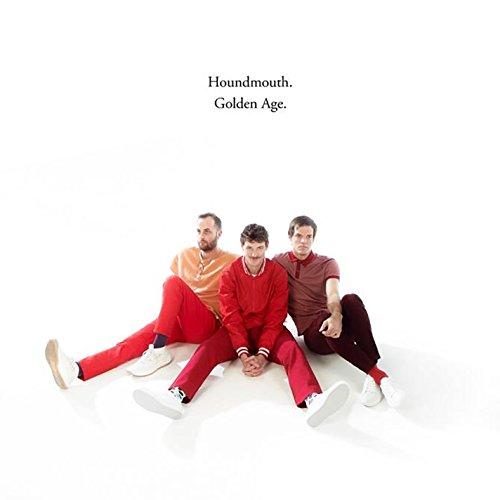 Golden Age (Vinyl)