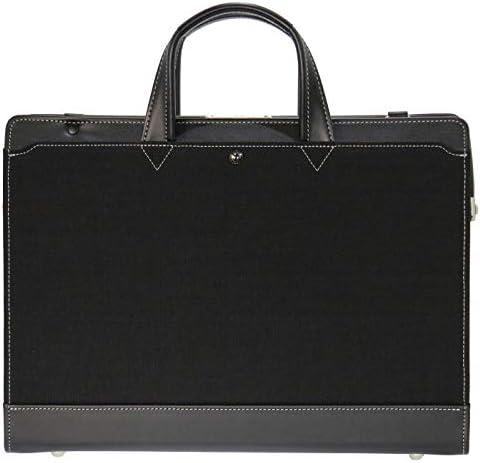 ビジネスバッグ メンズ 日本製 2本手ダレスビジネスバッグ