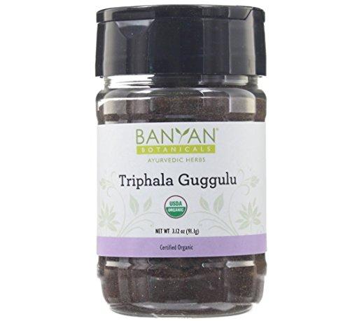 Banyan Botanicals Triphala Guggulu Powder product image