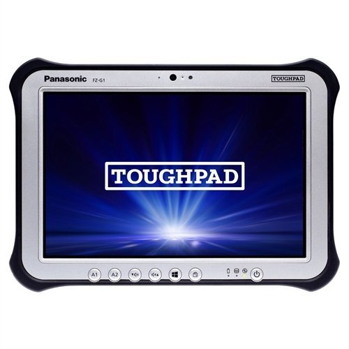 Panasonic FZ-G1P2113VM Panasonic, Toughbook, Win 10 Pro, Intl Core I5-6300U 2.4Ghz, 10.1
