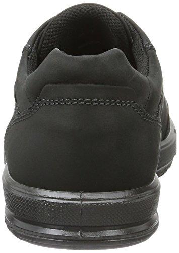 Soft 1 Mens, Baskets Hautes Homme, Gris (Dark Shadow), 40 EUEcco