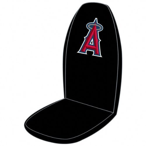 MLB Los Angeles Angels Car Seat Cover