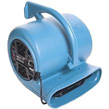 Dri-Eaz F351 Sahara Pro X3 TurboDryer 3-Speed Floor Dryer