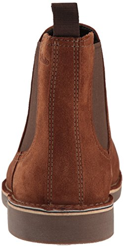 Pictures of CLARKS Men's Bushacre Hill Chelsea Boot 8 M US Men 7