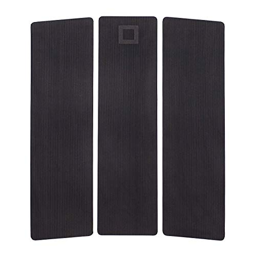 Surf Squared Front Traction Pad | Corduroy Deck Grip for Surfboard Skimboard or Wake Surfing ()