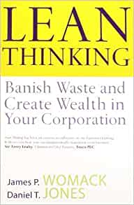 Wealth and in create lean corporation banish your thinking waste ebook download