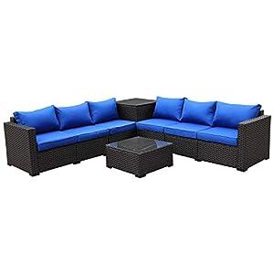 41tWPj2DyRL._SS300_ Wicker Patio Furniture Sets