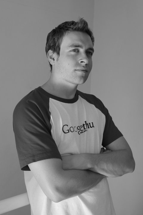 Luke Dormehl