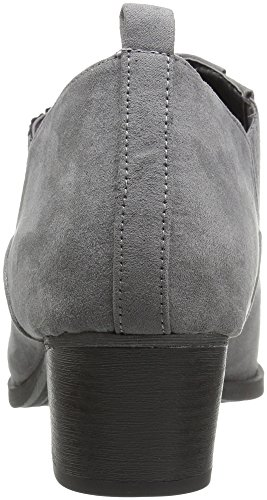 CL by Chinese Laundry womens Charming Charcoal Suede sYS4Oy