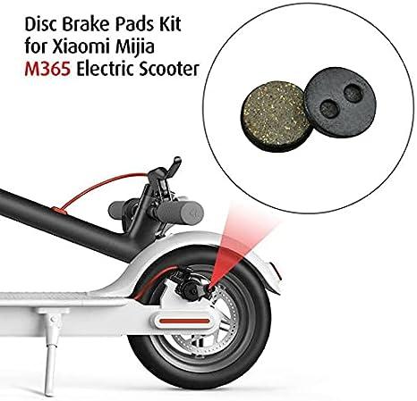 For Xiaomi Brake Pad M365 Brake Pads 20mm Disc Brake Seat Special Brake Pads