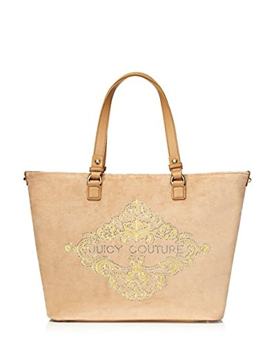 Juicy Couture Velour Handbag - 8