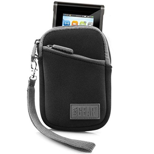 USA Gear Portable Wi-Fi Hotspot Case for Verizon MiFi 6620L