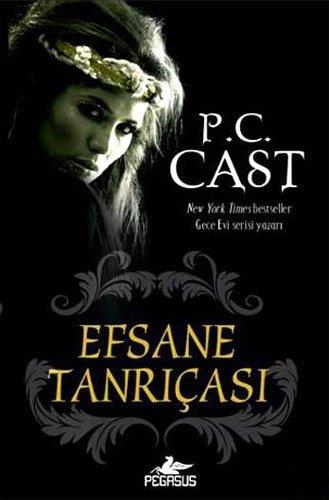 Download Efsane Tanricasi - Tanrica Serisi 7.Kitap PDF