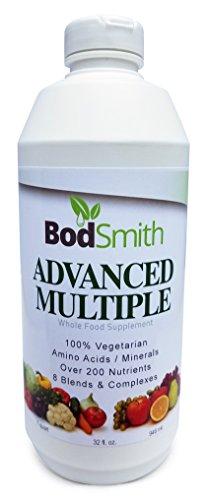 BodSmith Advanced Liquid