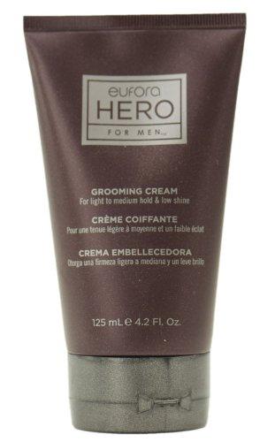 Eufora Hero for Men Grooming Cream, 4 oz