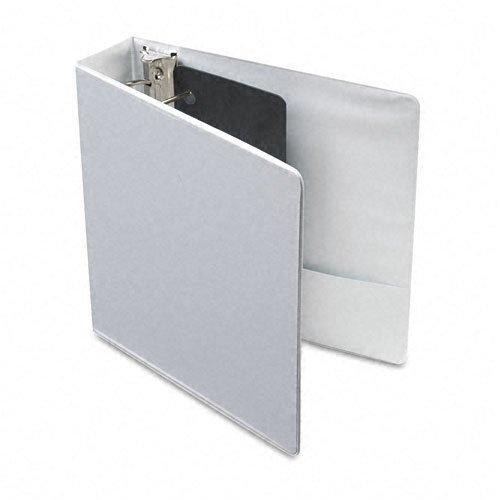 Cardinalamp;reg; Vinyl Clearvue Xtravalue D-Ring Presentation Binder, 2in Capacity, (Clearvue Xtravalue D-ring Presentation Binder)
