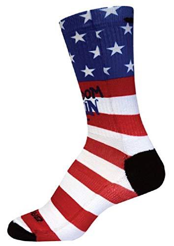 Brooks Pace Setter Crew Sock (medium)