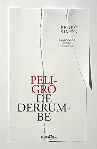 Amazon.com: Peligro de derrumbe (Ficción) (Spanish Edition) eBook: Pedro Simón, Enric González Torralba: Kindle Store