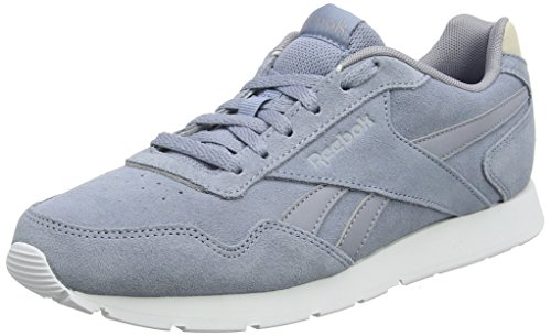 Sneaker Blu rain Donna Reebok stucco Shadow Royal Cloud white cool Glide EFqFIn1xRw