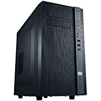 CPU Solutions Core i7 4.2GHz Quad Core Engineering Workstation for CAD/CAM Mini Tower With Quadro P1000