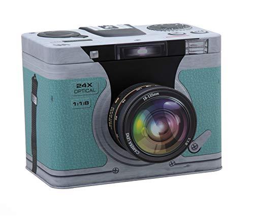 Caixa Organizadora Polaroid Etna Multicor