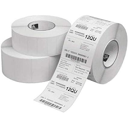 60X60-24 Rollos Etiquetas Térmicas Urgente